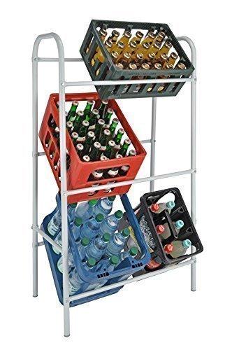 Benelando® Flaschenkastenständer