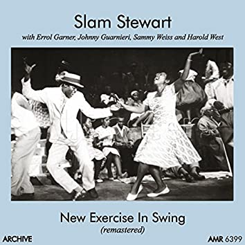 New Exercise in Swing