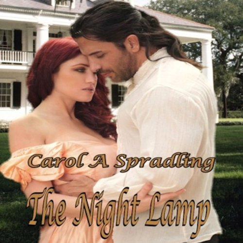 The Night Lamp audiobook cover art