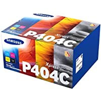 Samsung CLT-P404C/ELS - Tóner kit SL-C430/C480