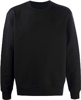 Round Sweatshirt with Long sleeves from Groowii سويتشيرت حوض ميلتون من جرووي