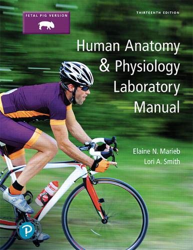 Human Anatomy & Physiology Laboratory Manual, Fetal Pig Version Plus Mastering A&P with Pearson eText -- Access Card Package (13th Edition) (What's New in Anatomy & Physiology)