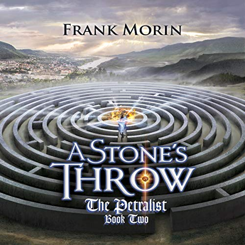 A Stone's Throw     The Petralist Series, Book 2              Auteur(s):                                                                                                                                 Frank Morin                               Narrateur(s):                                                                                                                                 Joshua Story                      Durée: 16 h et 52 min     Pas de évaluations     Au global 0,0