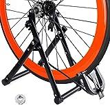 振れ取り台 自転車 メンテンススタンド [ 振取台 + ニップルレンチ ] (前輪/後輪の横振れと縦振れの測定が可能) 【AVAIL】