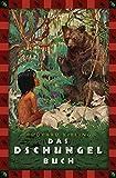 Das Dschungelbuch (Anaconda Kinderbuchklassiker, Band 18)