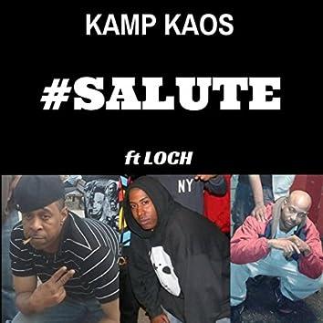 Salute (feat. Loch)