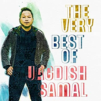 The Very Best Of Jagdish Samal