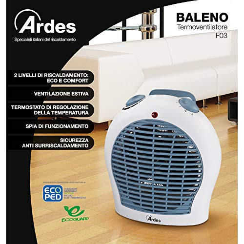 Ardes AR4F03