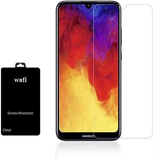 هواوي واي 9 برايم 2019 , Huawei Y9 Prime 2019 , لاصق حماية فائقة ضد الصدمات و الخدوش من وافي