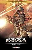 Star Wars - Le Côté obscur T07 - Boba Fett