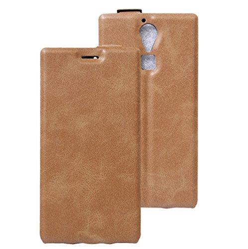 NEKOYA DOOGEE F5 Hülle,DOOGEE F5 Lederhülle,Handyhülle im Brieftasche-Stil für DOOGEE F5.Schutzhülle mit [TPU Innenschale] [Standfunktion] [Kartenfach] [Magnetverschluss]