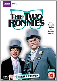 The Two Ronnies - Series Eleven