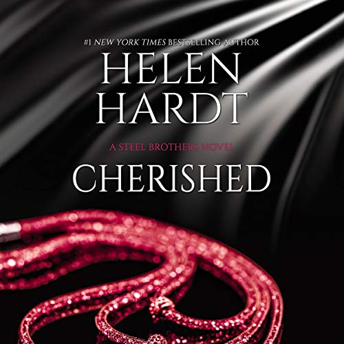 Cherished cover art
