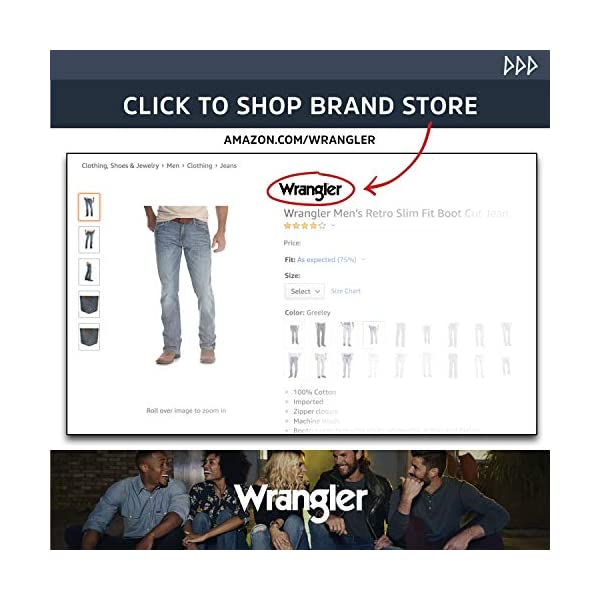 Wrangler Men's Big & Tall Big and Tall 13mwz Cowboy Cut Original Fit Jean