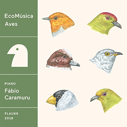 EcoMúsica | Aves [FLAU69]