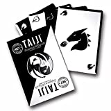 TAIJI Supreme Ultimate - Black Label - 1st Edition - Non-Standard Universal Deck of Playing Cards