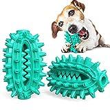 Yumanluo HundeZahnbürsten-Stick,Schwimmendes Hundespielzeug, Fairy Ball Molar Stick mit...