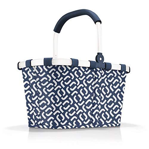 Reisenthel Carrybag-BK4073 blau One Size