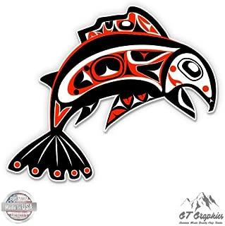 Best northwest native art decals Reviews