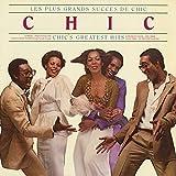 Chic: Les Plus Grands Succes de Chic-Chic'S Greatest Hit [Vinyl LP] (Vinyl)