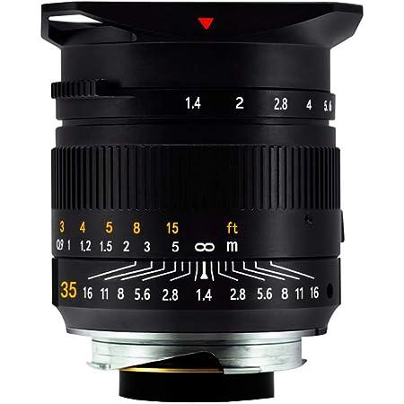 Ttartisan 35 Mm F1 4 Full Fame Objektiv Für Leica Camera Photo