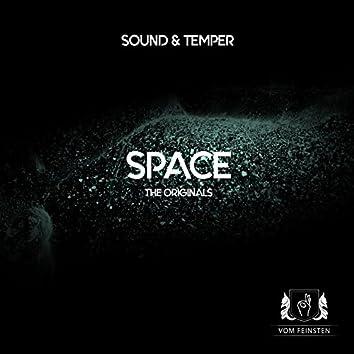 Space - The Originals