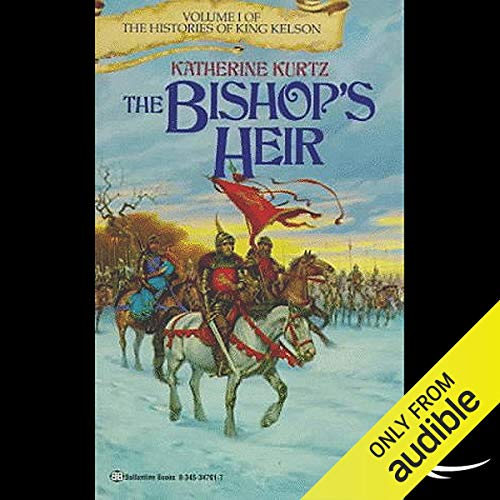 The Bishop's Heir Titelbild