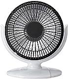 LLRZ Termoventilador Pequeño calefacción portátil infrarrojo...