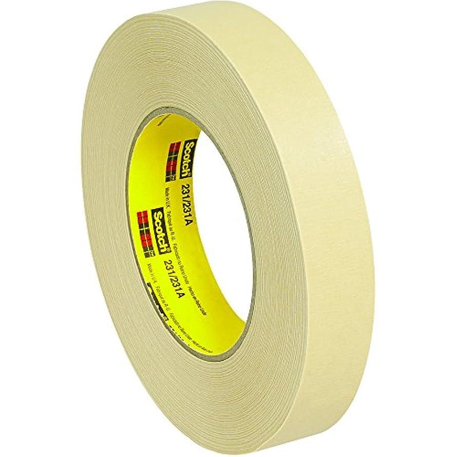 3M 231 Masking Tape, 1
