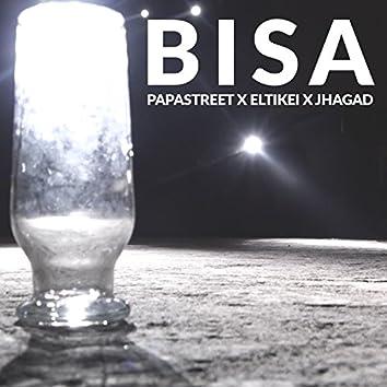 Bisa (feat. Eltikei & Jhagad)