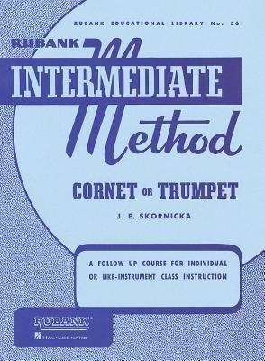top rated Slicing method: cornet or trumpet[ RUBANK INTERMEDIATE METHOD: CORNET OR TRUMPET ] Along… 2020