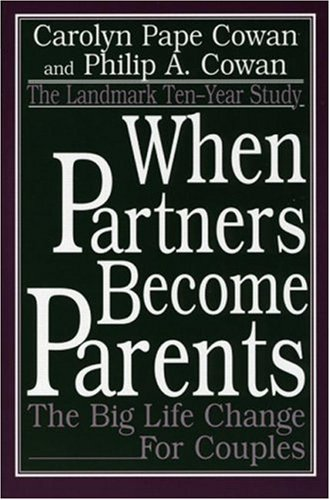 Ideal Book for Couples Who Will Become Parents
