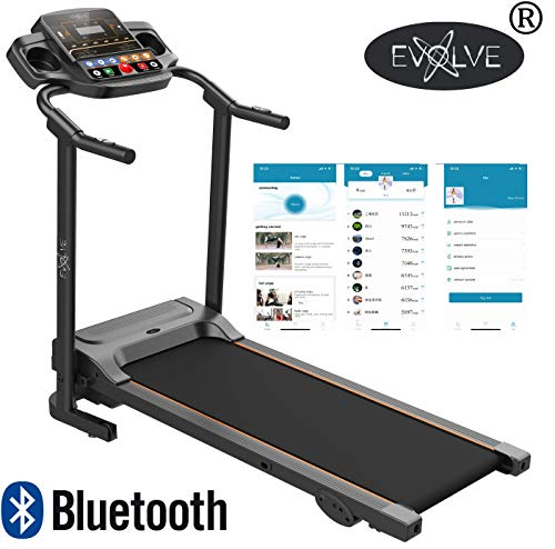Evolve B1 Electric treadmill