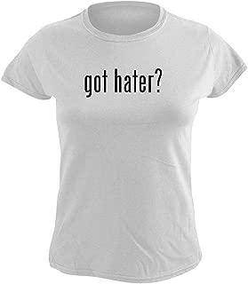 got Hater? - Women's Graphic T-Shirt