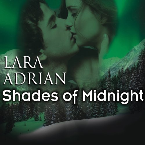 Shades of Midnight audiobook cover art