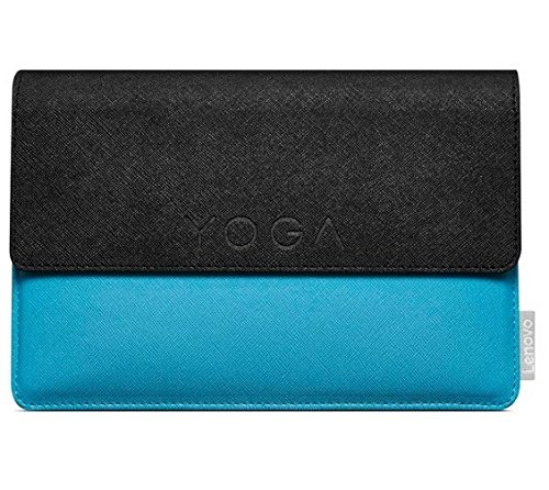 Lenovo Sleeve mit Film für Yoga Tablet 3 20,3 cm (8 Zoll) blau