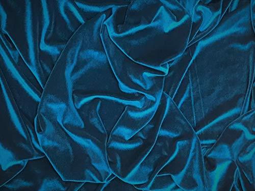 Sal Tex Fabrics, Stretch Velvet Fabric, 60