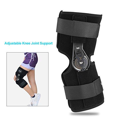 Soporte de rodilla ajustable para soporte de rodilla, soporte de rodilla, soporte de brazo ortopédico