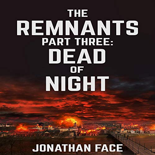 The Remnants cover art