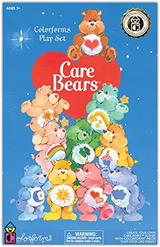 ColorformsClassics Care Bears (2117)