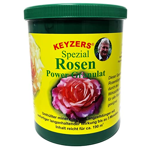 Keyzers -   Spezial Rosen Power