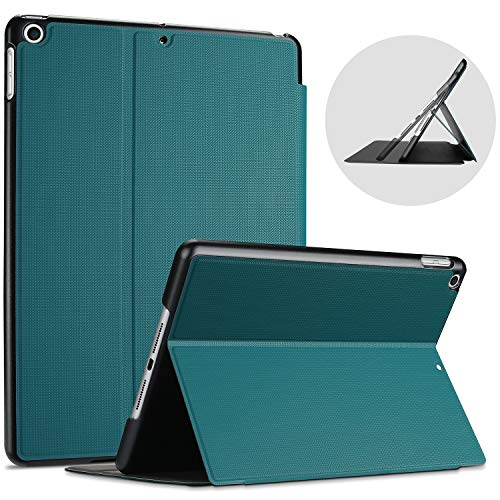 ProCase iPad 10.2 Case 2019 7th Gen iPad Case, Slim Stand Protective Case Folio Cover for 2019 Apple iPad 10.2 Inch 7th Generation –Teal