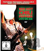 Red Hot Chili Peppers - Live On Air [Alemania] [DVD]
