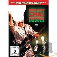 LIVE ON AIR [DVD]