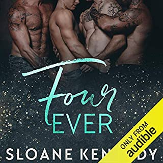 Four Ever cover art