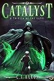 Tribute at the Gates: An Epic Fantasy Saga (Catalyst Book 1) (English Edition)