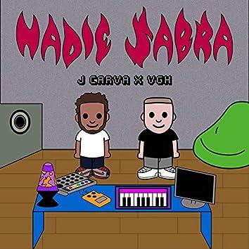 Nadie Sabrá (feat. VGH)