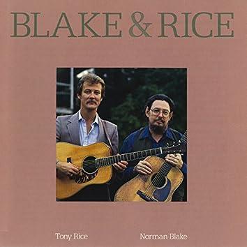 Blake & Rice