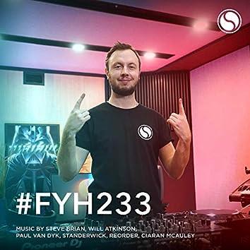 Find Your Harmony Radioshow #233