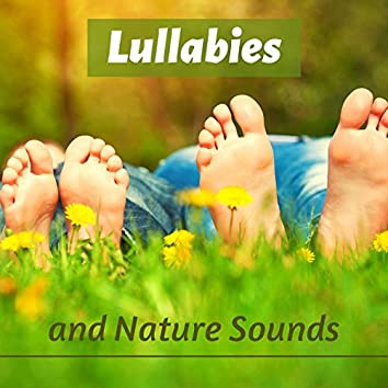 Lullabies and Nature Sounds: When Sleep Takes Over, REM Phase Help Songs